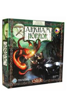 Arkham Horror 2nd ed.