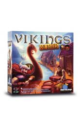 Vikings on Board CZ/DE