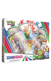 Pokémon TCG: Sword & Shield Figure Collection EN