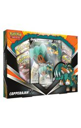 Pokémon TCG: Copperajah V Box